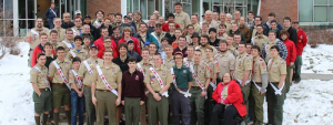 2016 Section NE-1 Lodge Excellence Summit