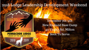 Registration for the 2018 LLD is Now Open!