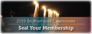The Final Brotherhood Opportunity of 2019